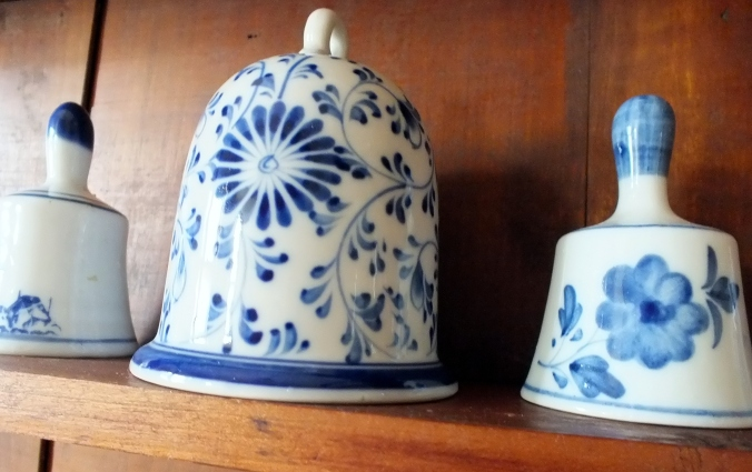 blue and white 3