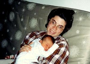 newborn Areli