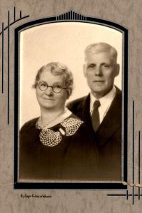 Anna and Erik Gisselman
