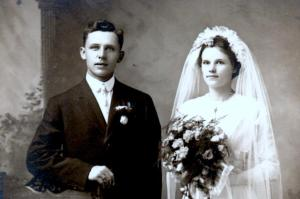 John and Amelia Seipp