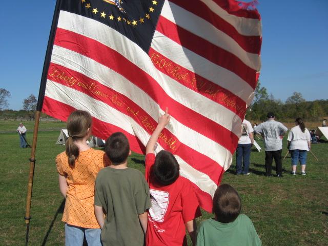 Gettysburg 2010 069