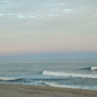 God Encounters ~ Part Two: The Sky and the Ocean