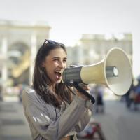 I Made My Voice Heard: I Spoke at a School Board Meeting!